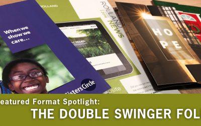 Featured Format Spotlight: The Double Swinger Fold
