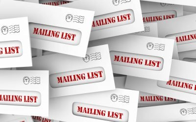 Supercharge Your Mail Marketing Lists: How to Update, Enhance, and Clean Your Data