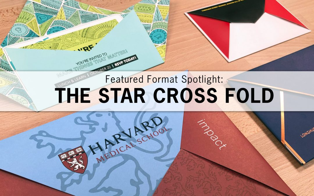 Featured Format Spotlight: The Star Cross Fold